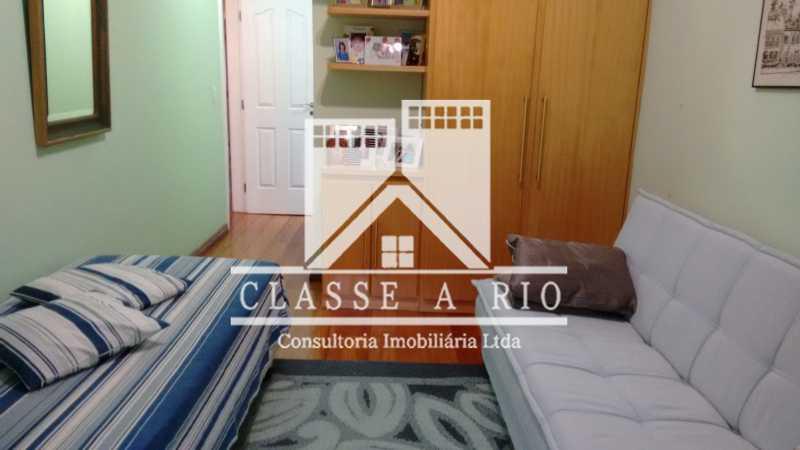024 - Anil-Casa condominio, 4 quartos, 2 suites, Armários, Lazer, 4 vagas garagem - FRCN40018 - 25