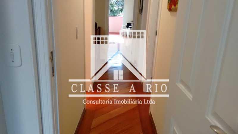 025 - Anil-Casa condominio, 4 quartos, 2 suites, Armários, Lazer, 4 vagas garagem - FRCN40018 - 26