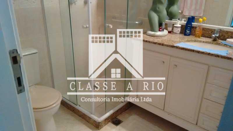 026 - Anil-Casa condominio, 4 quartos, 2 suites, Armários, Lazer, 4 vagas garagem - FRCN40018 - 27
