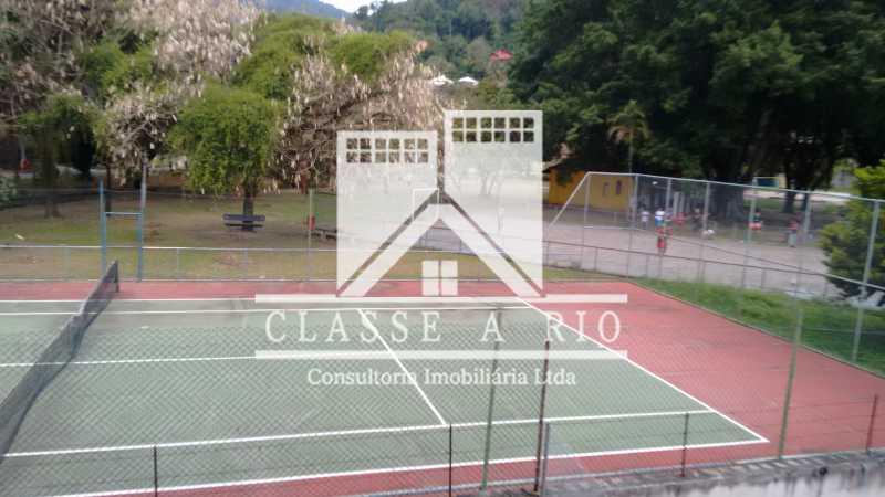 030 - Anil-Casa condominio, 4 quartos, 2 suites, Armários, Lazer, 4 vagas garagem - FRCN40018 - 31