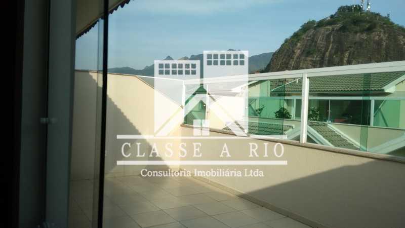 02 - Casa em Condominio À Venda - Freguesia (Jacarepaguá) - Rio de Janeiro - RJ - FRCN30016 - 3