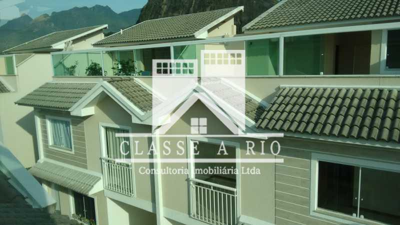 03 - Casa em Condominio À Venda - Freguesia (Jacarepaguá) - Rio de Janeiro - RJ - FRCN30016 - 4
