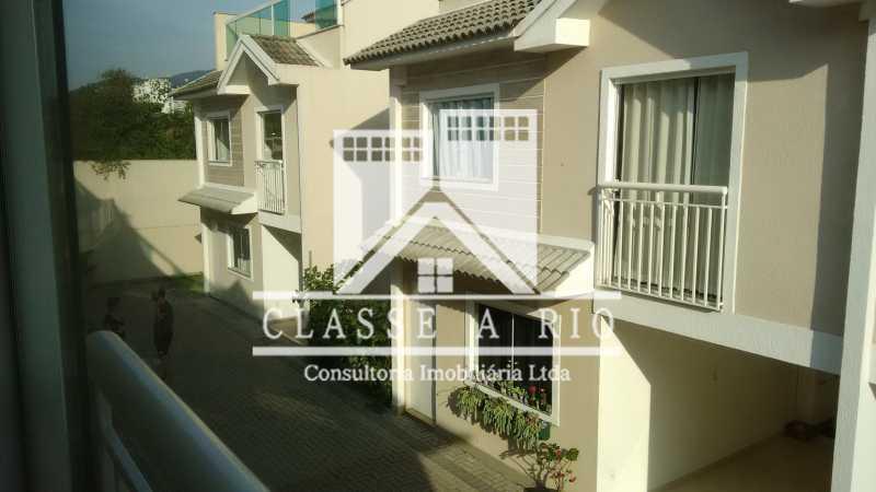 04 - Casa em Condominio À Venda - Freguesia (Jacarepaguá) - Rio de Janeiro - RJ - FRCN30016 - 5