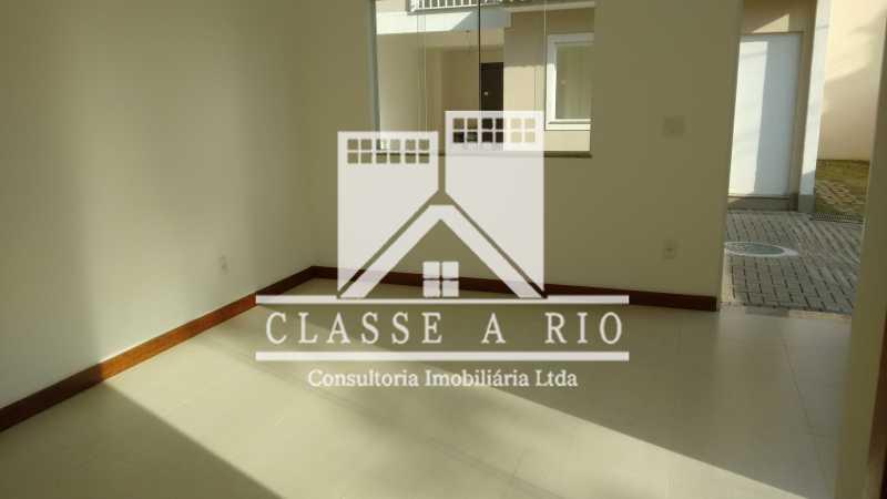 05 - Casa em Condominio À Venda - Freguesia (Jacarepaguá) - Rio de Janeiro - RJ - FRCN30016 - 6