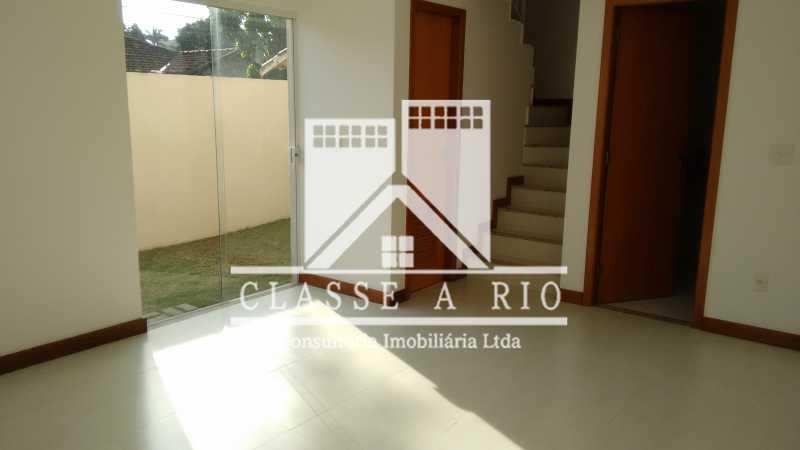 06 - Casa em Condominio À Venda - Freguesia (Jacarepaguá) - Rio de Janeiro - RJ - FRCN30016 - 7