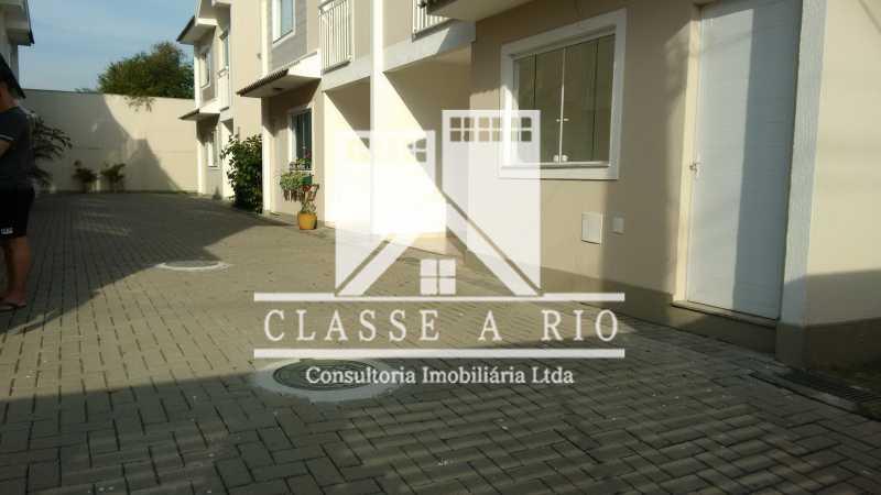 07 - Casa em Condominio À Venda - Freguesia (Jacarepaguá) - Rio de Janeiro - RJ - FRCN30016 - 8
