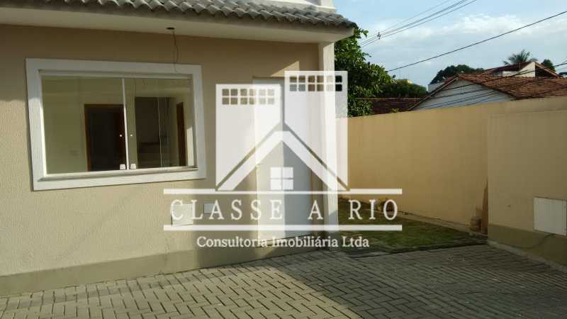 08 - Casa em Condominio À Venda - Freguesia (Jacarepaguá) - Rio de Janeiro - RJ - FRCN30016 - 9