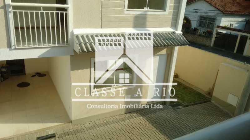 09 - Casa em Condominio À Venda - Freguesia (Jacarepaguá) - Rio de Janeiro - RJ - FRCN30016 - 10
