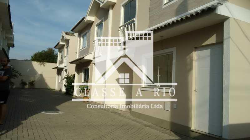 010 - Casa em Condominio À Venda - Freguesia (Jacarepaguá) - Rio de Janeiro - RJ - FRCN30016 - 11