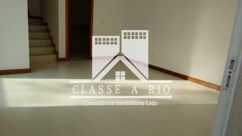 011 - Casa em Condominio À Venda - Freguesia (Jacarepaguá) - Rio de Janeiro - RJ - FRCN30016 - 12