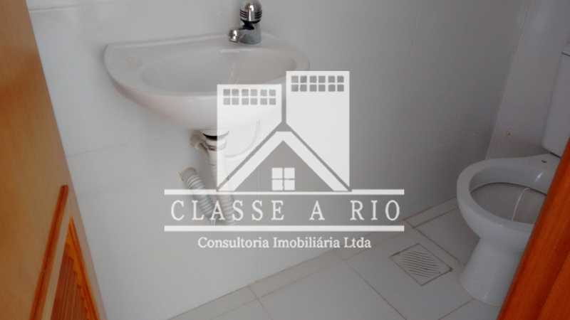 012 - Casa em Condominio À Venda - Freguesia (Jacarepaguá) - Rio de Janeiro - RJ - FRCN30016 - 13