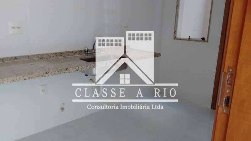 013 - Casa em Condominio À Venda - Freguesia (Jacarepaguá) - Rio de Janeiro - RJ - FRCN30016 - 14