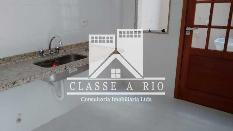 014 - Casa em Condominio À Venda - Freguesia (Jacarepaguá) - Rio de Janeiro - RJ - FRCN30016 - 15