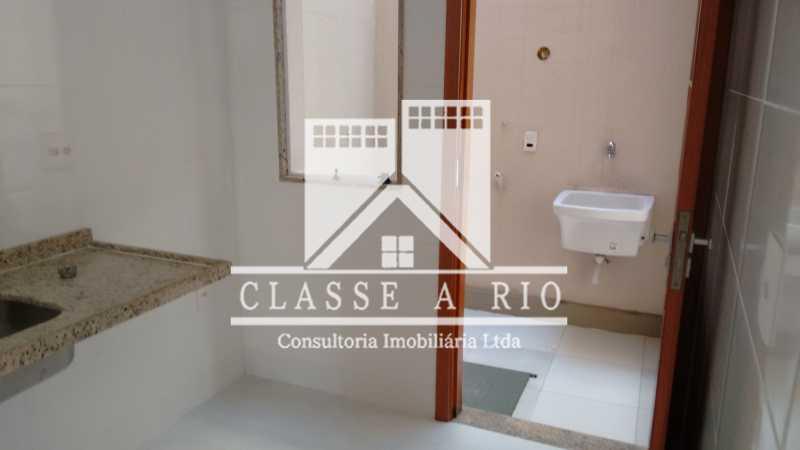 015 - Casa em Condominio À Venda - Freguesia (Jacarepaguá) - Rio de Janeiro - RJ - FRCN30016 - 16