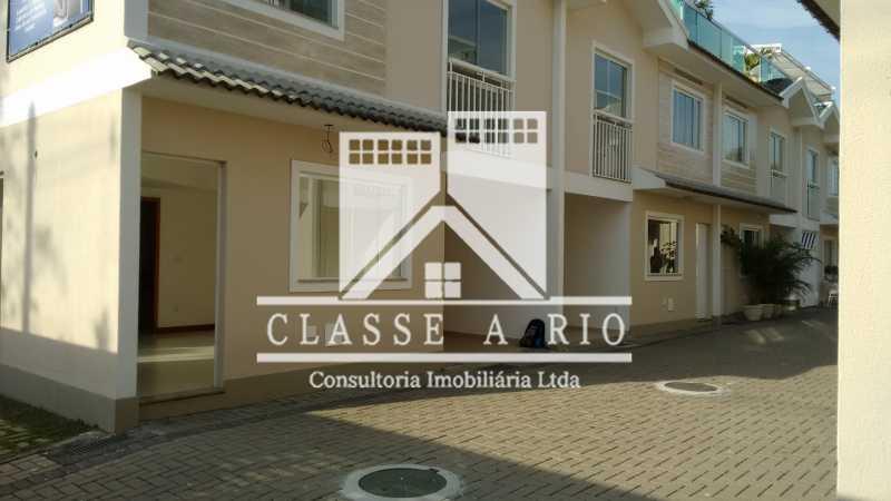 018 - Casa em Condominio À Venda - Freguesia (Jacarepaguá) - Rio de Janeiro - RJ - FRCN30016 - 19