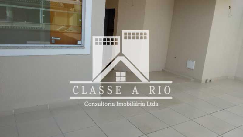 021 - Casa em Condominio À Venda - Freguesia (Jacarepaguá) - Rio de Janeiro - RJ - FRCN30016 - 22