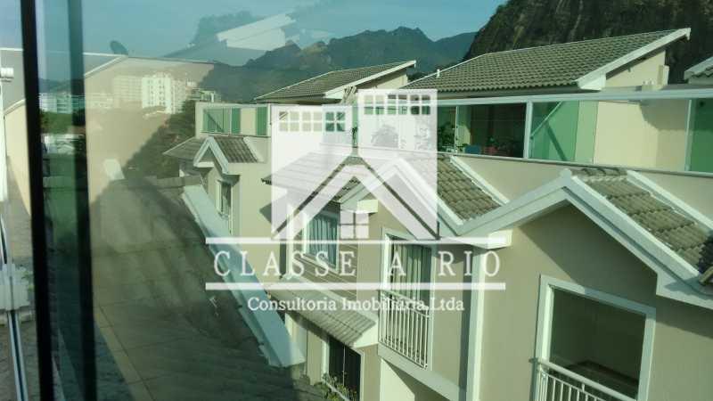 022 - Casa em Condominio À Venda - Freguesia (Jacarepaguá) - Rio de Janeiro - RJ - FRCN30016 - 23