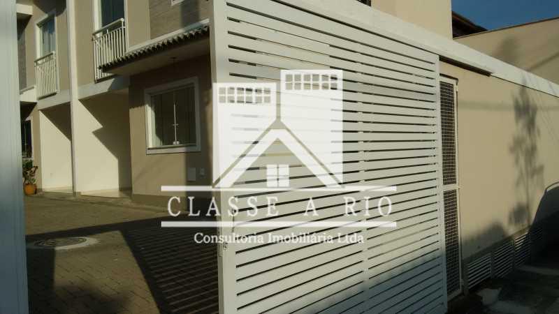 023 - Casa em Condominio À Venda - Freguesia (Jacarepaguá) - Rio de Janeiro - RJ - FRCN30016 - 25