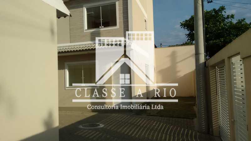 024 - Casa em Condominio À Venda - Freguesia (Jacarepaguá) - Rio de Janeiro - RJ - FRCN30016 - 24
