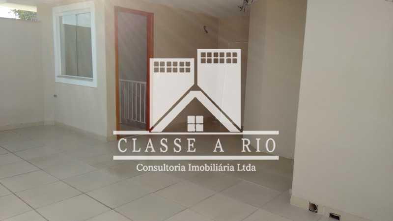 025 - Casa em Condominio À Venda - Freguesia (Jacarepaguá) - Rio de Janeiro - RJ - FRCN30016 - 26