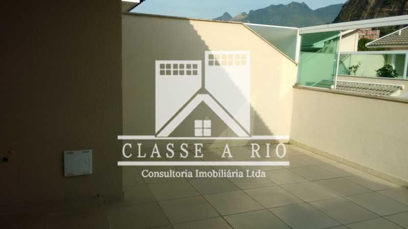 026 - Casa em Condominio À Venda - Freguesia (Jacarepaguá) - Rio de Janeiro - RJ - FRCN30016 - 27