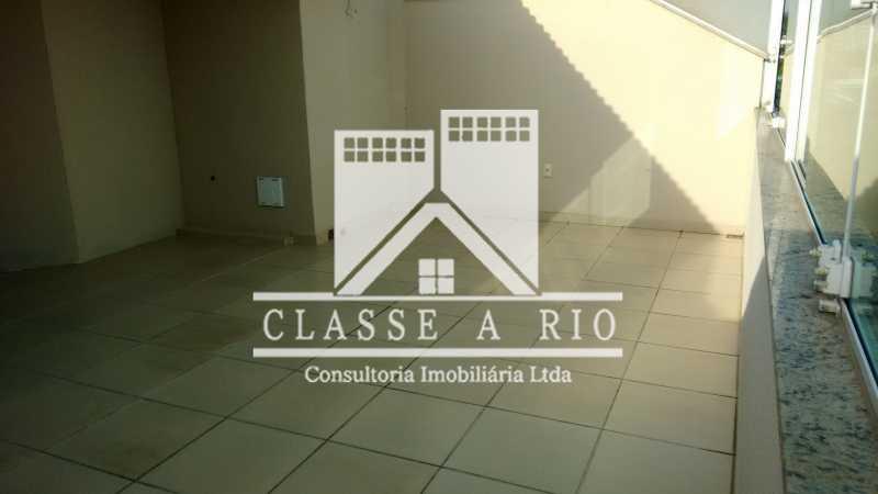 028 - Casa em Condominio À Venda - Freguesia (Jacarepaguá) - Rio de Janeiro - RJ - FRCN30016 - 29