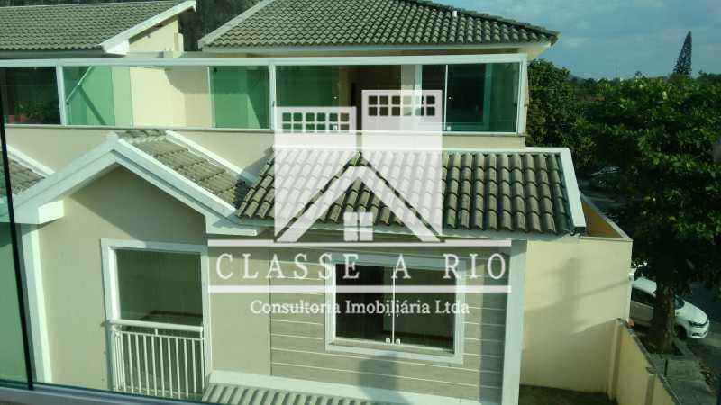 029 - Casa em Condominio À Venda - Freguesia (Jacarepaguá) - Rio de Janeiro - RJ - FRCN30016 - 30