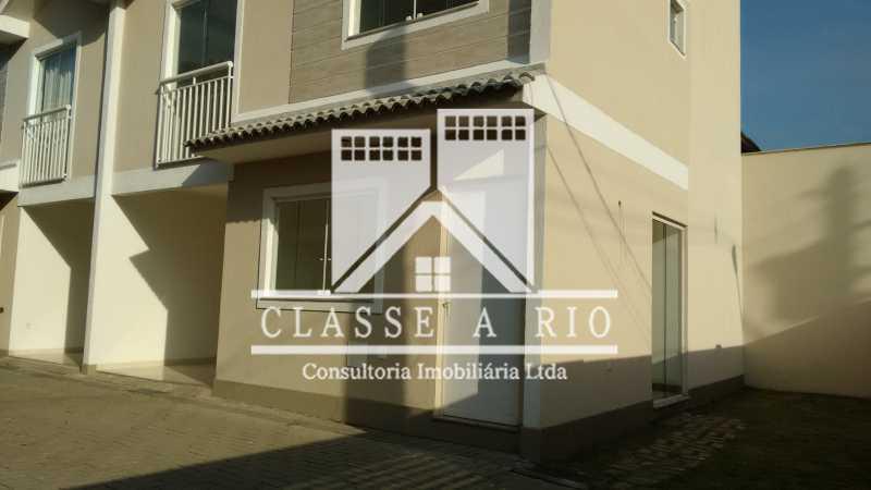030 - Casa em Condominio À Venda - Freguesia (Jacarepaguá) - Rio de Janeiro - RJ - FRCN30016 - 31