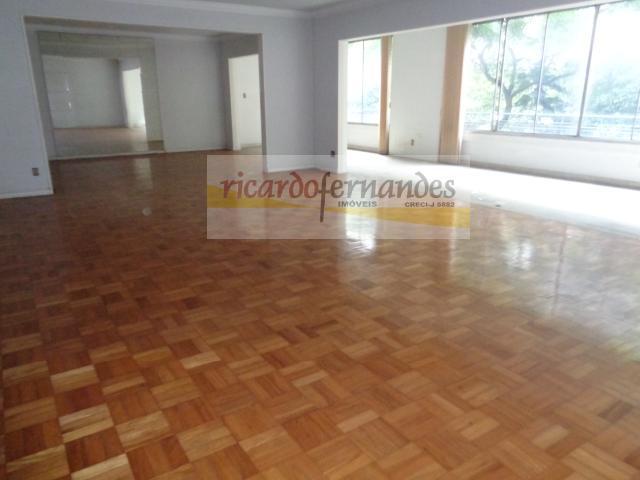 FOTO0 - Apartamento À Venda - Copacabana - Rio de Janeiro - RJ - AP0402 - 1