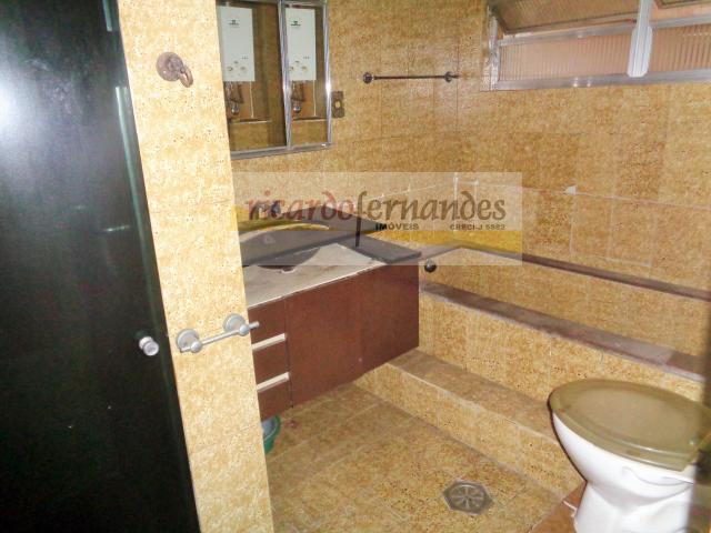 FOTO10 - Apartamento À Venda - Copacabana - Rio de Janeiro - RJ - AP0402 - 12