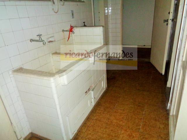 FOTO14 - Apartamento À Venda - Copacabana - Rio de Janeiro - RJ - AP0402 - 16