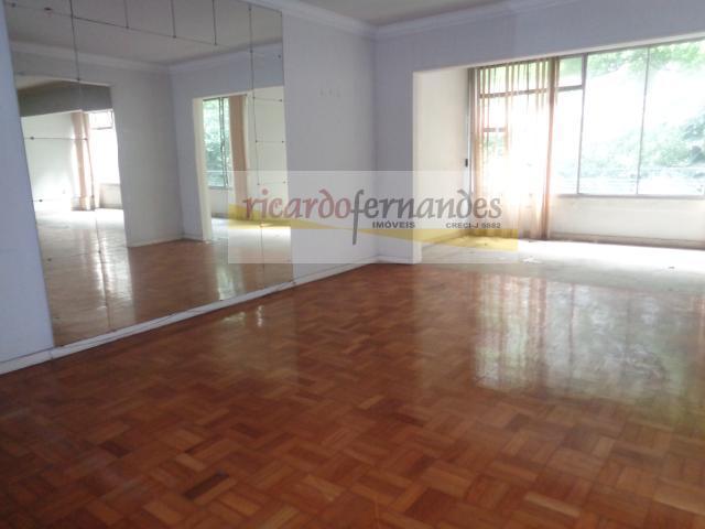 FOTO2 - Apartamento À Venda - Copacabana - Rio de Janeiro - RJ - AP0402 - 4