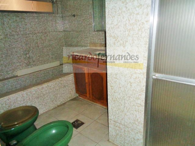 FOTO4 - Apartamento À Venda - Copacabana - Rio de Janeiro - RJ - AP0402 - 6