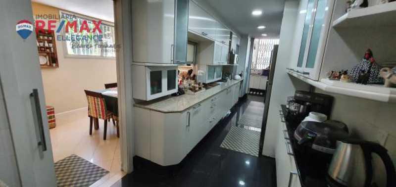 20201126_110656 - Apartamento à venda Praça Benedito Cerqueira,Rio de Janeiro,RJ - R$ 3.950.000 - AP0406 - 8