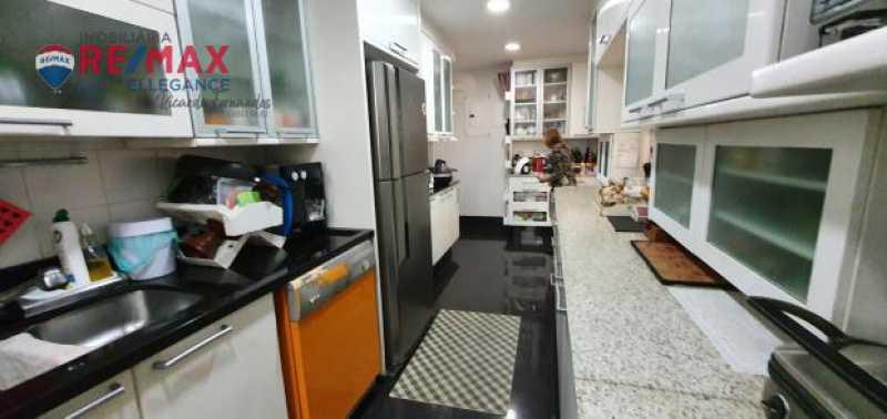20201126_110720 - Apartamento à venda Praça Benedito Cerqueira,Rio de Janeiro,RJ - R$ 3.950.000 - AP0406 - 9