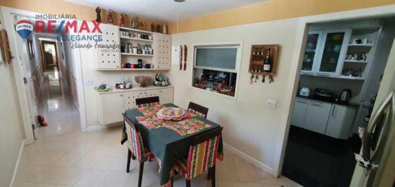 20201126_110743 - Apartamento à venda Praça Benedito Cerqueira,Rio de Janeiro,RJ - R$ 3.950.000 - AP0406 - 6