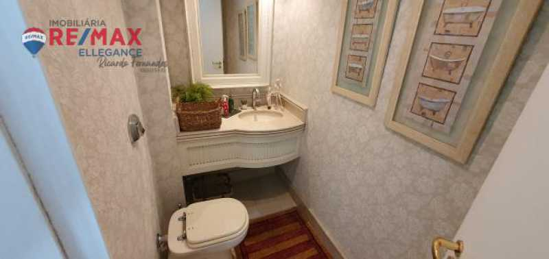 20201126_113301 - Apartamento à venda Praça Benedito Cerqueira,Rio de Janeiro,RJ - R$ 3.950.000 - AP0406 - 5