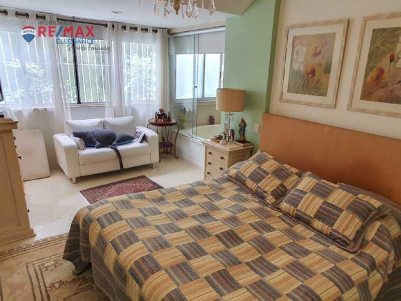 005 - Apartamento à venda Praça Benedito Cerqueira,Rio de Janeiro,RJ - R$ 3.950.000 - AP0406 - 12