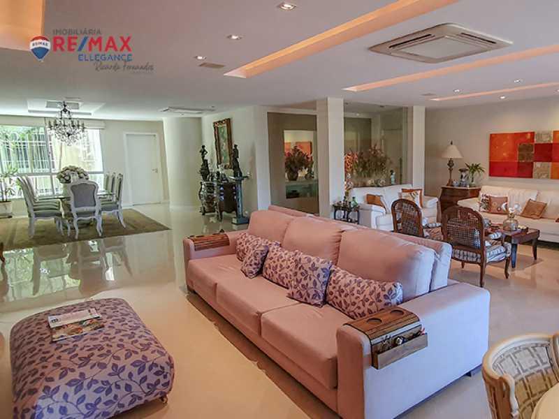 006 - Apartamento à venda Praça Benedito Cerqueira,Rio de Janeiro,RJ - R$ 3.950.000 - AP0406 - 4