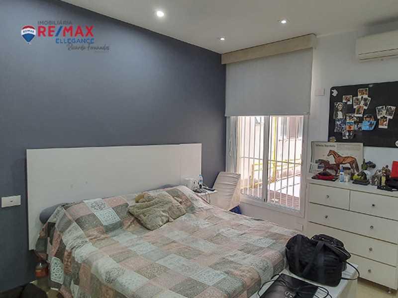 008 - Apartamento à venda Praça Benedito Cerqueira,Rio de Janeiro,RJ - R$ 3.950.000 - AP0406 - 17
