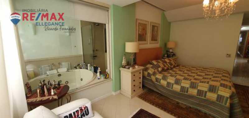 20201126_105029 - Apartamento à venda Praça Benedito Cerqueira,Rio de Janeiro,RJ - R$ 3.950.000 - AP0406 - 13
