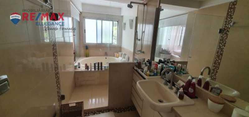 20201126_105137 - Apartamento à venda Praça Benedito Cerqueira,Rio de Janeiro,RJ - R$ 3.950.000 - AP0406 - 14