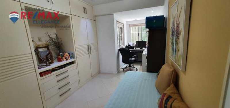 20201126_105523 - Apartamento à venda Praça Benedito Cerqueira,Rio de Janeiro,RJ - R$ 3.950.000 - AP0406 - 18