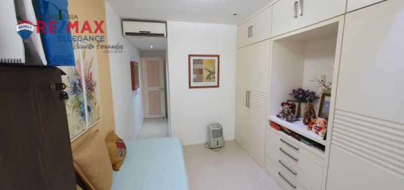 20201126_105601 - Apartamento à venda Praça Benedito Cerqueira,Rio de Janeiro,RJ - R$ 3.950.000 - AP0406 - 19