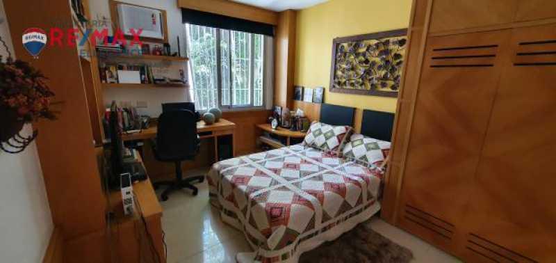 20201126_110836 - Apartamento à venda Praça Benedito Cerqueira,Rio de Janeiro,RJ - R$ 3.950.000 - AP0406 - 20