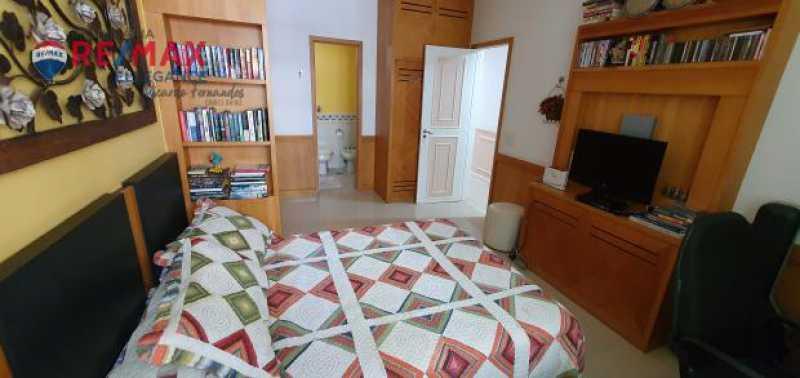 20201126_110902 - Apartamento à venda Praça Benedito Cerqueira,Rio de Janeiro,RJ - R$ 3.950.000 - AP0406 - 21