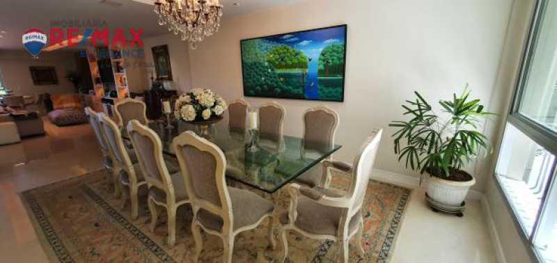 20201126_110941 - Apartamento à venda Praça Benedito Cerqueira,Rio de Janeiro,RJ - R$ 3.950.000 - AP0406 - 25