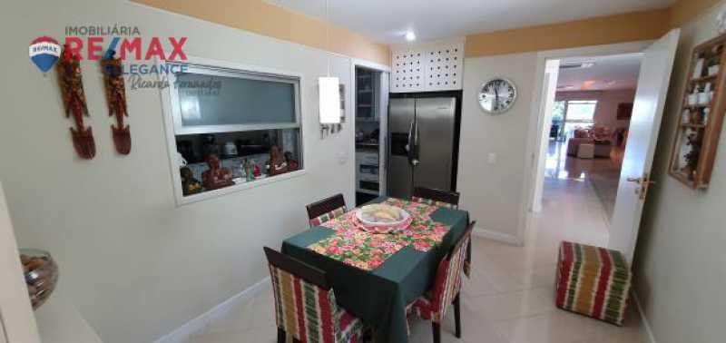 20201126_111757 - Apartamento à venda Praça Benedito Cerqueira,Rio de Janeiro,RJ - R$ 3.950.000 - AP0406 - 7