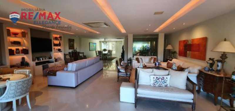20201126_112628 - Apartamento à venda Praça Benedito Cerqueira,Rio de Janeiro,RJ - R$ 3.950.000 - AP0406 - 24