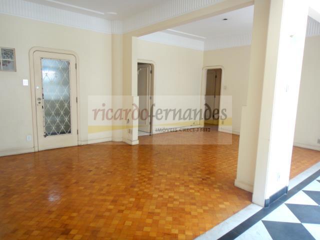 FOTO0 - Apartamento À Venda - Botafogo - Rio de Janeiro - RJ - AP0411 - 1